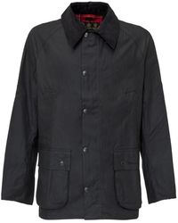 Barbour Ashby Jacket - Noir