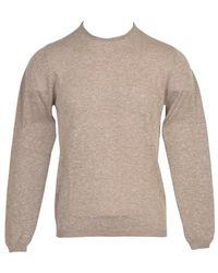 Heritage Sweatshirt - Naturel