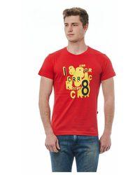 Cerruti 1881 T-shirt - Rot