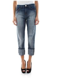 Pinko Jeans Becca 1 - Blauw