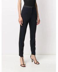 Karl Lagerfeld Pantalones Negro
