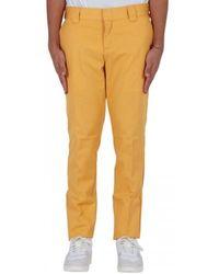 Dickies Work Pants 872 - Geel