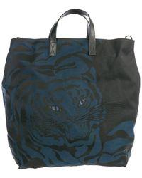 Valentino Bolso tigre Azul