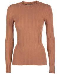 ViCOLO Sweater - Oranje