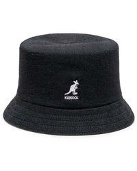 Kangol Hat - Zwart