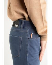 Rrd Trousers Azul