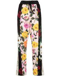 Dolce & Gabbana - Pants - Lyst