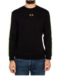 Armani Exchange Sweater - Noir