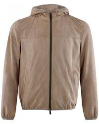Gimo's Z1pe R 040 30 Cc Jacket - Naturel
