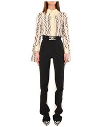 Elisabetta Franchi Suit - Zwart