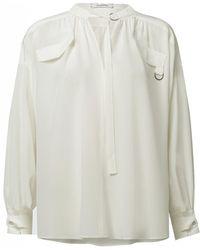Dorothee Schumacher Shirt - Wit