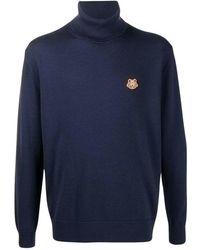 KENZO Sweater - Blauw