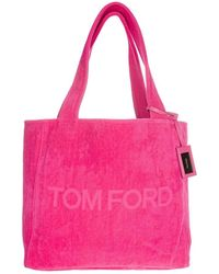 Tom Ford Handbag L1438ttto001 - Roze