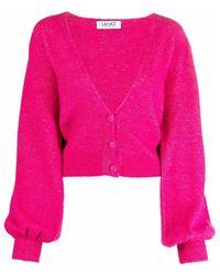 Liu Jo Sweater - Roze