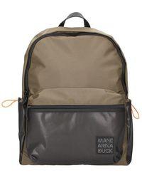 Mandarina Duck Bxt01 Backpack - Groen