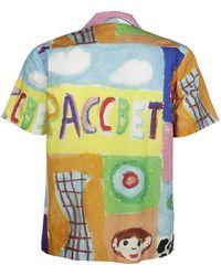 Rassvet (PACCBET) Shirt - Jaune