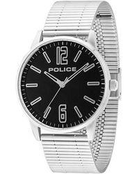 Police Watches P14765js02m - Grijs