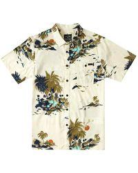 Billabong Camisa - Naturel