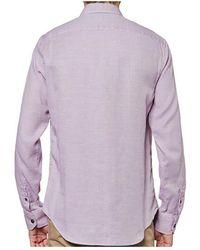 Armani Shirt Rosa