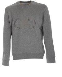 Ferragamo Sweaters - Grijs