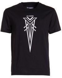 A_COLD_WALL* T-shirt - Zwart