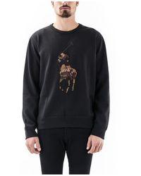 Ralph Lauren Sweater - Zwart