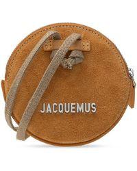 Jacquemus Le Pitchou Belt Bag - Oranje