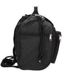 Mandarina Duck Uqt01 Backpack Negro