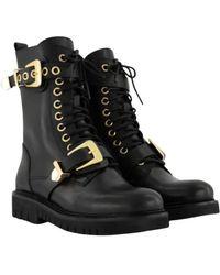 NIKKIE Chaussures bottes - Noir