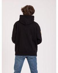 Aries Felpa hoodie - Noir