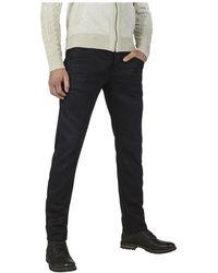 PME LEGEND Jeans Ptr550-Sdi - Schwarz