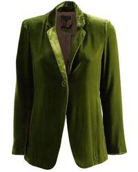 Maliparmi Jacket - Groen