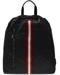 Bally Havier Backpack - Zwart