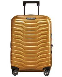 Samsonite Suitcase - Oranje