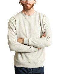 Norse Projects Vagn Classic Sweatshirt - Grijs