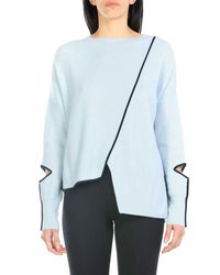 Pinko Sweater - Bleu