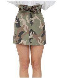 ViCOLO Skirt - Verde