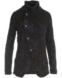 Y's Yohji Yamamoto Jacket - Noir