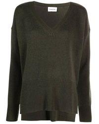 P.A.R.O.S.H. Sweater - Groen