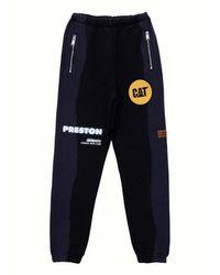 Heron Preston Sweatpants - Negro