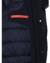 Rrd Winter Eskimo FUR Jacket Azul