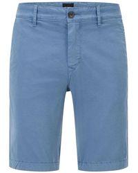 BOSS Orange Short - Blauw