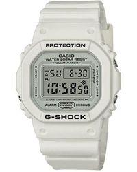 G-Shock - Dw-5600 - Lyst
