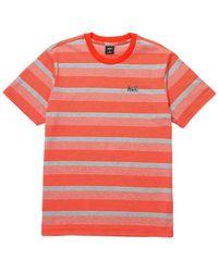 Huf Berkley Stripe - Orange