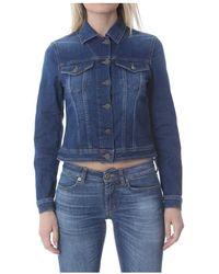 Louis Vuitton Jacket - Blauw