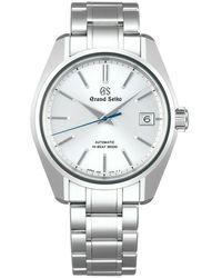 Seiko Heritage Watch - Grijs