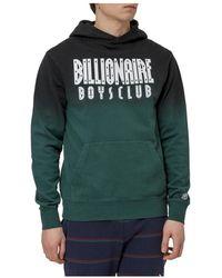 BBCICECREAM Tie-dye Sweatshirt - Groen