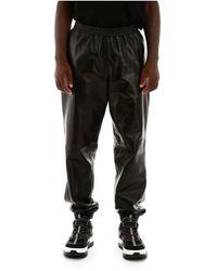 Burberry joggers - Zwart