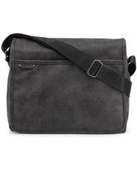 Carrera Jeans Bag World_Cb4384 - Schwarz