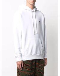 Marcelo Burlon Sweatshirts Blanco